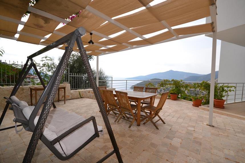kiralık yazlık villa - 3545