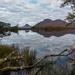 Loch Cul Dromannan Reflections by Highlandscape