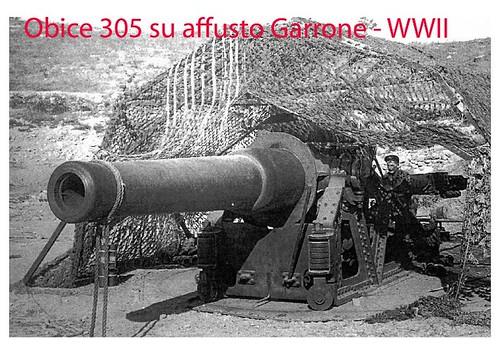 foto 1 305 gar WWII ridotta
