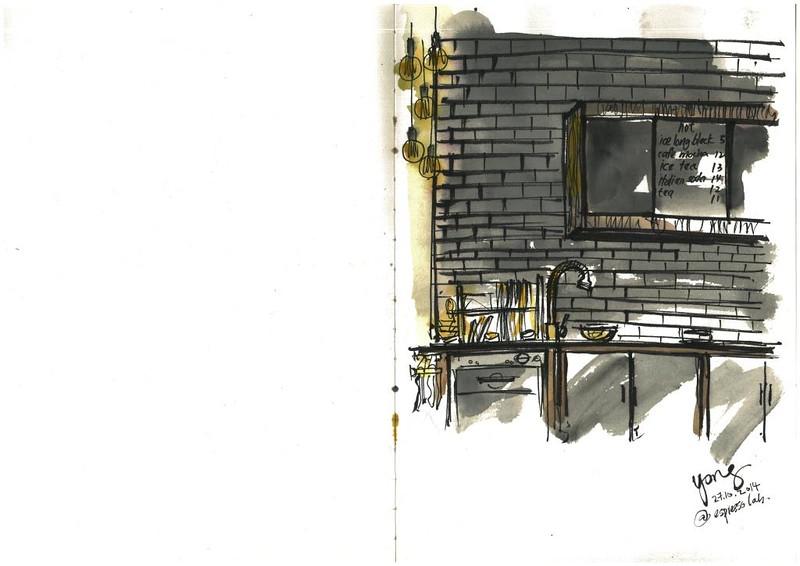 sketch@espresso lab