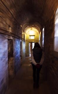 Corridor #3