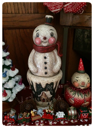 Celeste's-Photo-Johanna-Parker-Collection-Icicle-Ike-&-Snowman