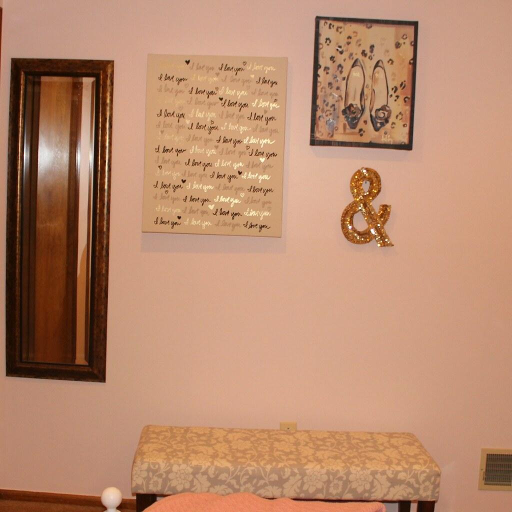 Bedroom Tour 5