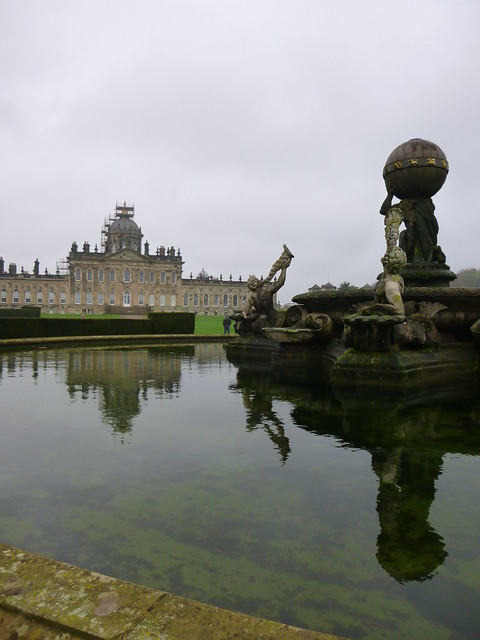 Day 6 - Castle Howard (67)
