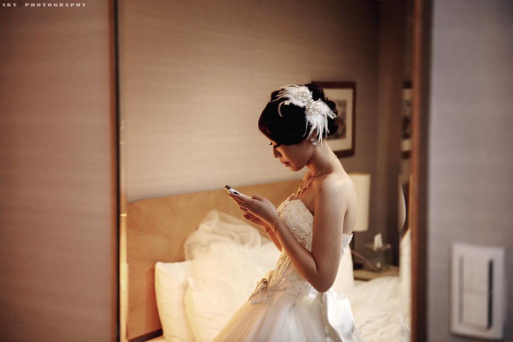 天空婚禮攝影130