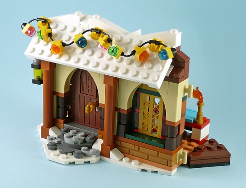 LEGO 10245 Santa's Workshop 20
