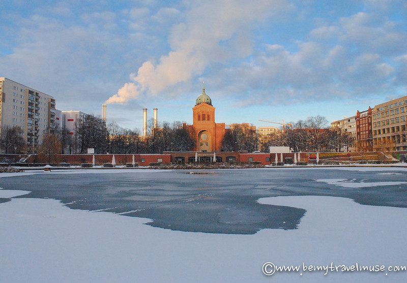 visit germany in the winter