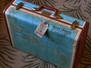 The West Indies Suitcase
