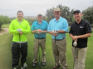 Eric Smith team
