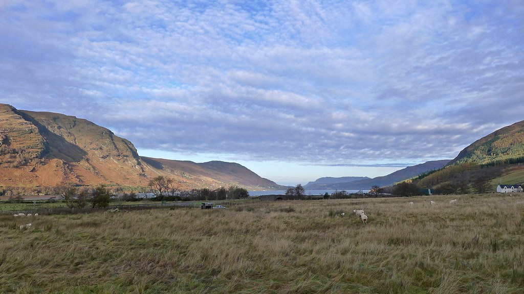 Loch Broom