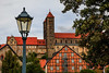 Happy Sunday ! / Quedlinburg, Germany (Unesco world heritage)