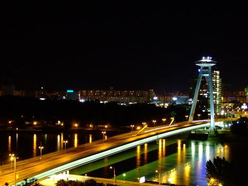 Міст СНП (Міст Словацького національного повстання)