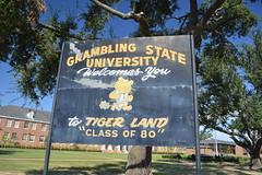 091 Grambling State University