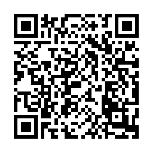 My Orcid QR code