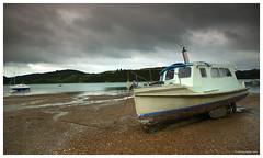 New Zealand: Boat