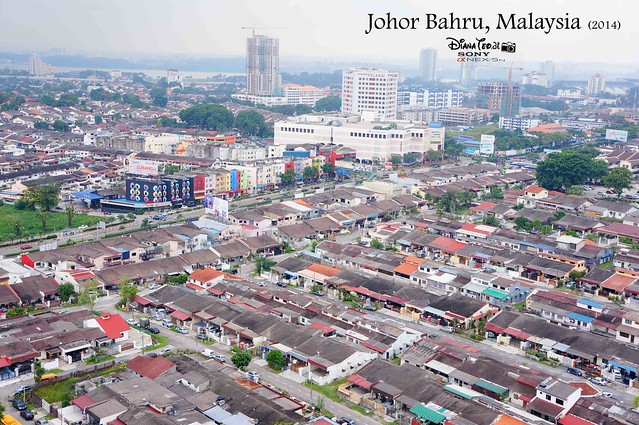 Johor Bahru - KSL D Esplanade Residence 10