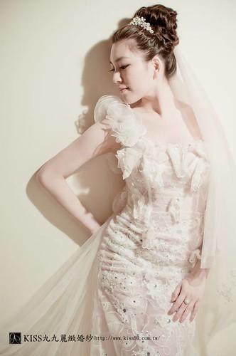 高雄KISS九九麗緻婚紗-慎選新娘秘書的重要 (6)