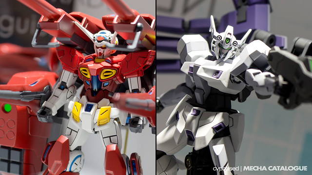 Gunpla Expo World Tour 2014 Japan - HG Reconguista in G