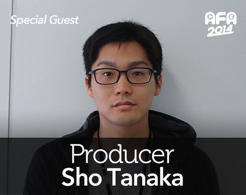 AFA14_Tanaka_Sho