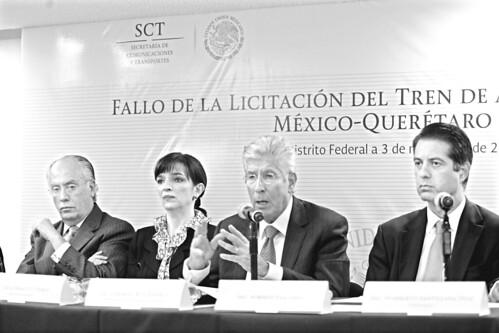 México-Querétaro