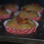 Muffins de Abobrinha e Cenoura (3)