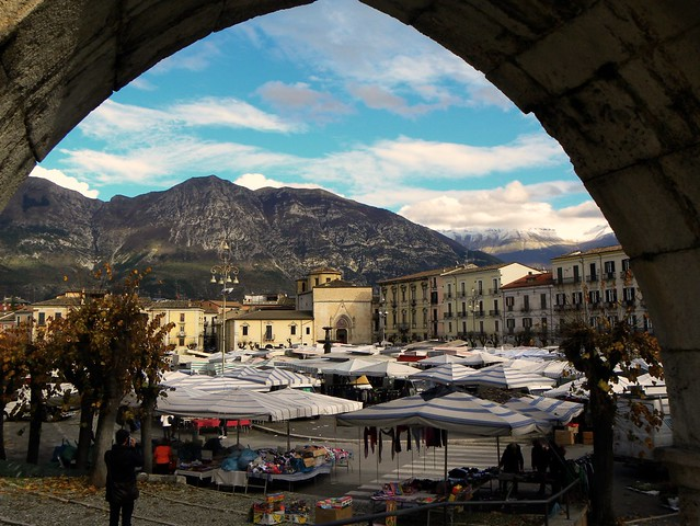 archi mercato