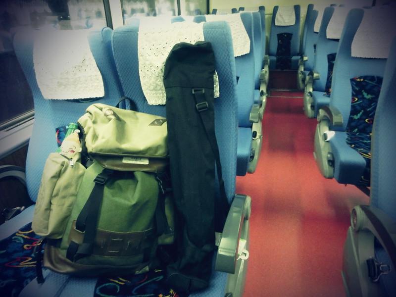 桃園機場到台北-10
