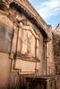 Inside Muckross Abbey