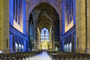 Liverpool Cathedral UK