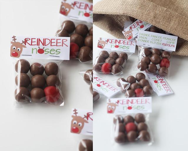 julgodis choklad