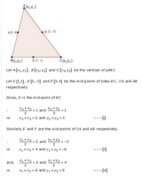 RD-Sharma-class 10-Solutions-Chapter-14-Coordinate Gometry-Ex-14.3-Q9