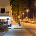 Formentera - Night in La Savina