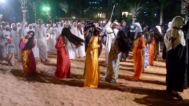 Qasr Al Hosn Festival 2014, Abu Dhabi, UAE
