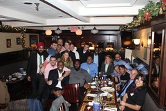DGALA New York Holiday Dinner