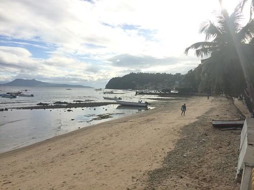 Sabang Beach, Mindoro