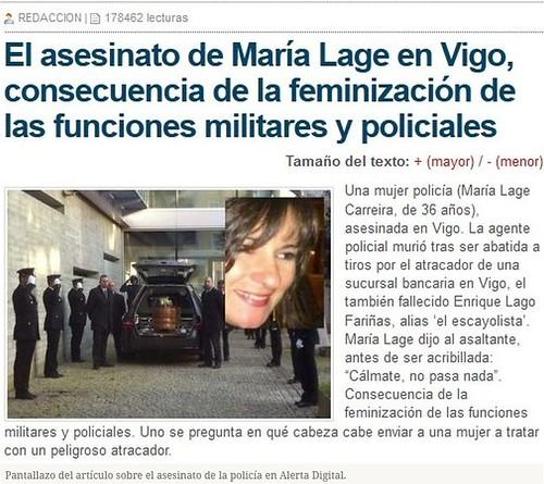 AionSur 15953359875_f9d9911ca9_d Rematada por la violencia marchista Sin categoría