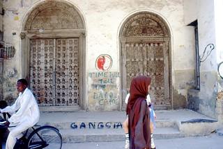 Zanzibar E049 Stone Town
