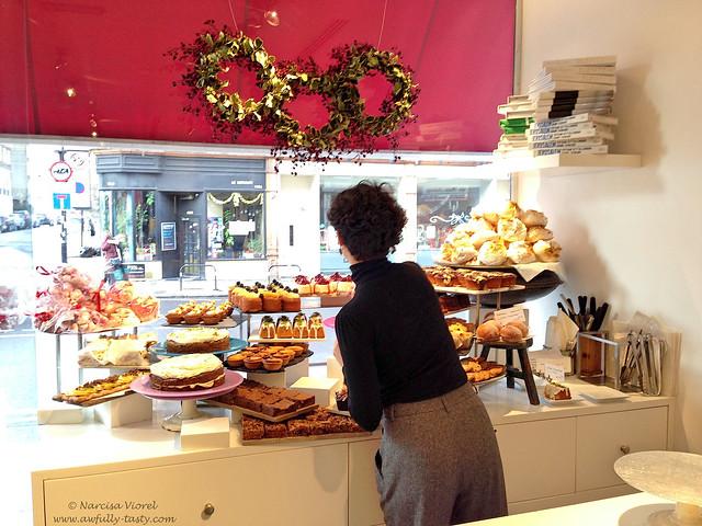 Mic dejun la Ottolenghi