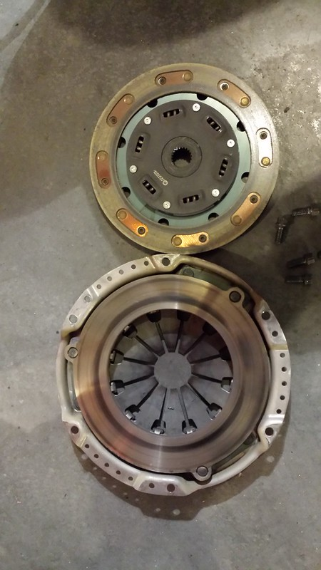 How Can I Quickly Break In A Kevlar Clutch Honda D Series Forum