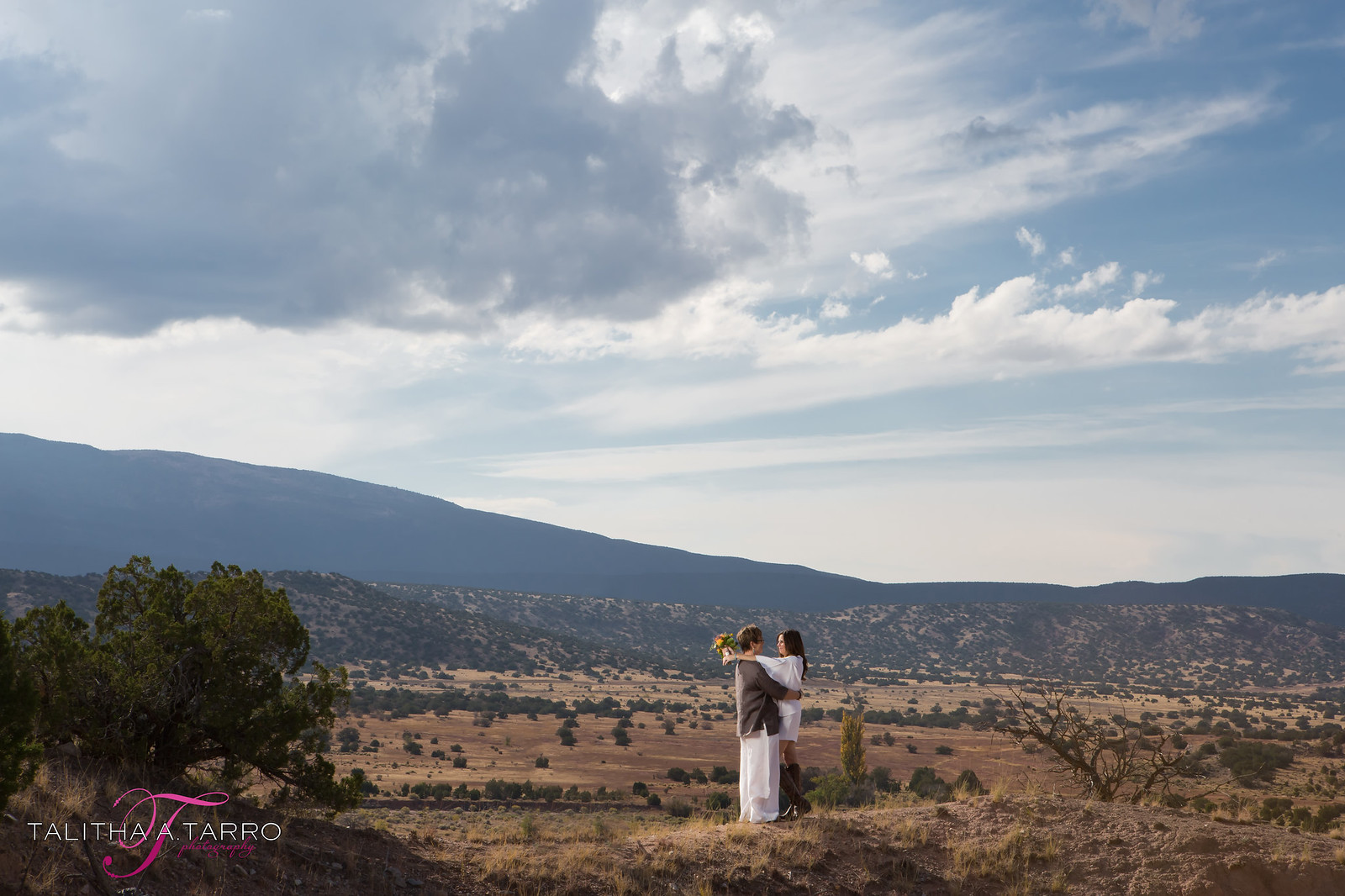 New Mexico LGBT Wedding14