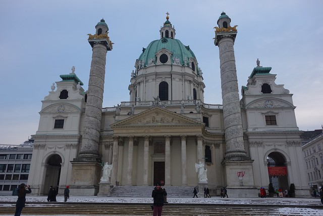 113 - Karlskirche