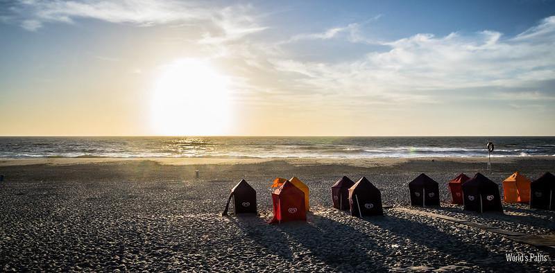 spiaggia di Torreira