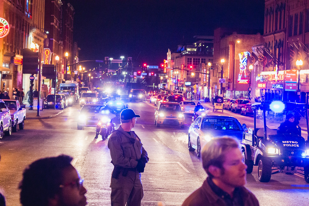 Nashville - Broadway
