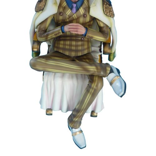 海賊王ARCHIVE COLLECTIONS系列第三彈 黃猿登場!