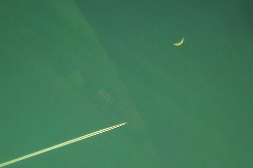 Sempre più vicino alla #luna