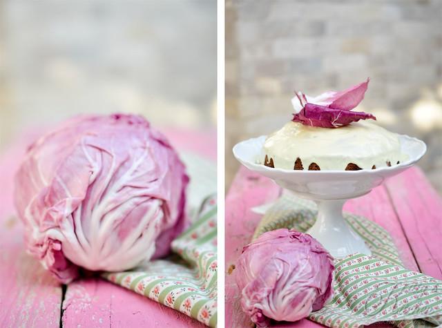 torta al radicchio e cioccolato bianco2