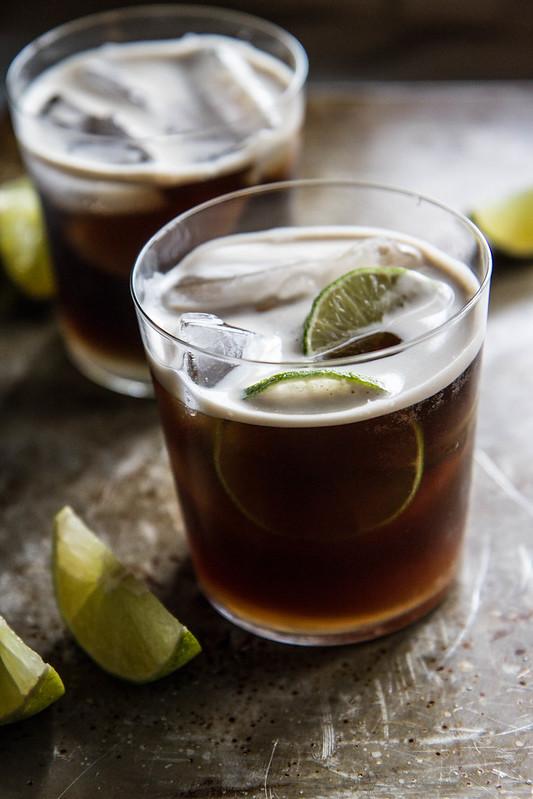 Guinness Margaritas