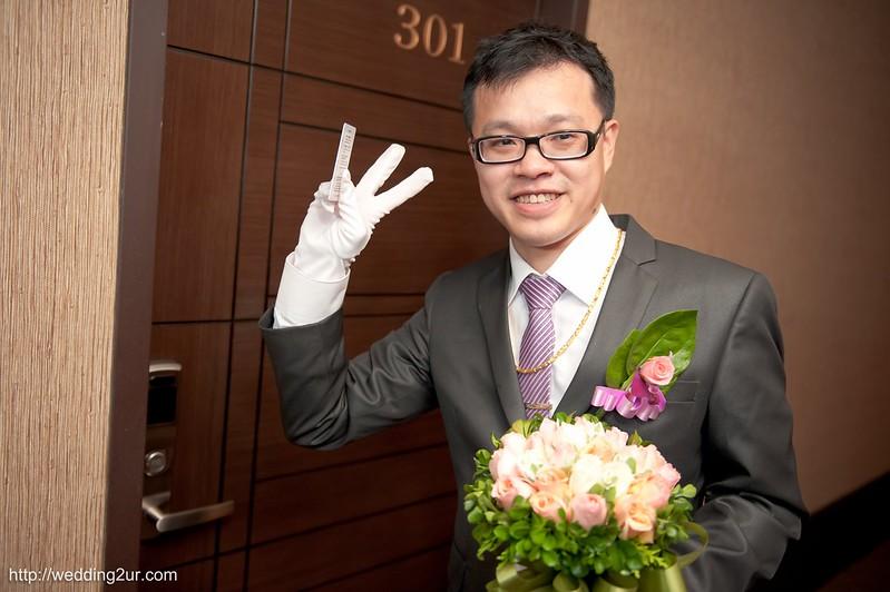 [婚禮攝影] @雲林自宅流水席_030家昇佩如