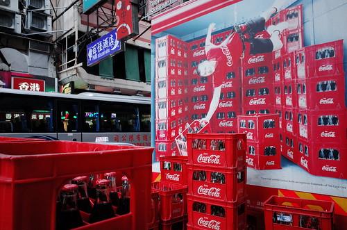 散策 [香港] : RICOH GR
