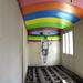 Les Bains Douches by SETH GLOBEPAINTER